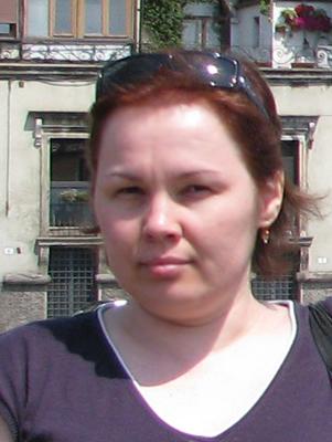 Ефимова Мадия