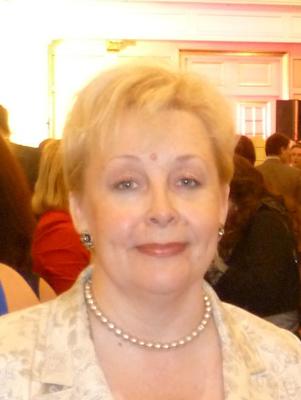 Полянская Елена Александровна