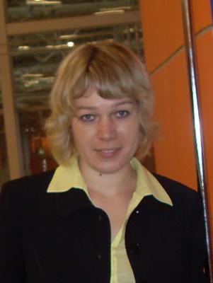 Ярикова Татьяна